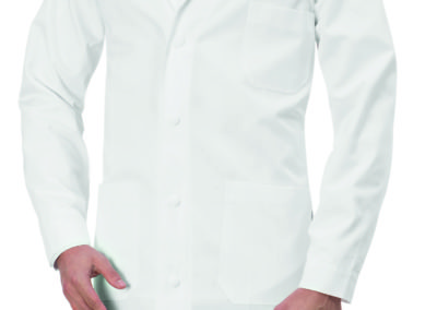 camice sanitario