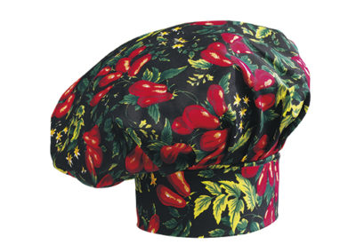7000107A HAT TOMATO