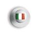 7400407L BUTTON ITALY