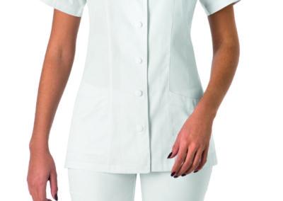 camice infermiera